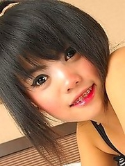 Cute Thai Babe Mod Pounded